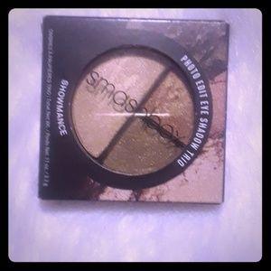 "Smashbox eyeshado trio-""SHOWMANCE"""